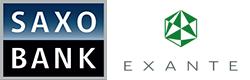 Saxobank & Exante