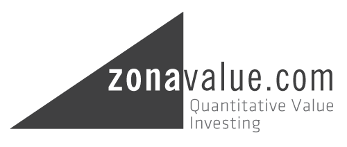 Zona Value Quantitative Value investing