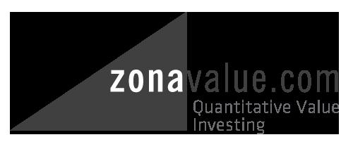 Zona Value Quantitative Value investing