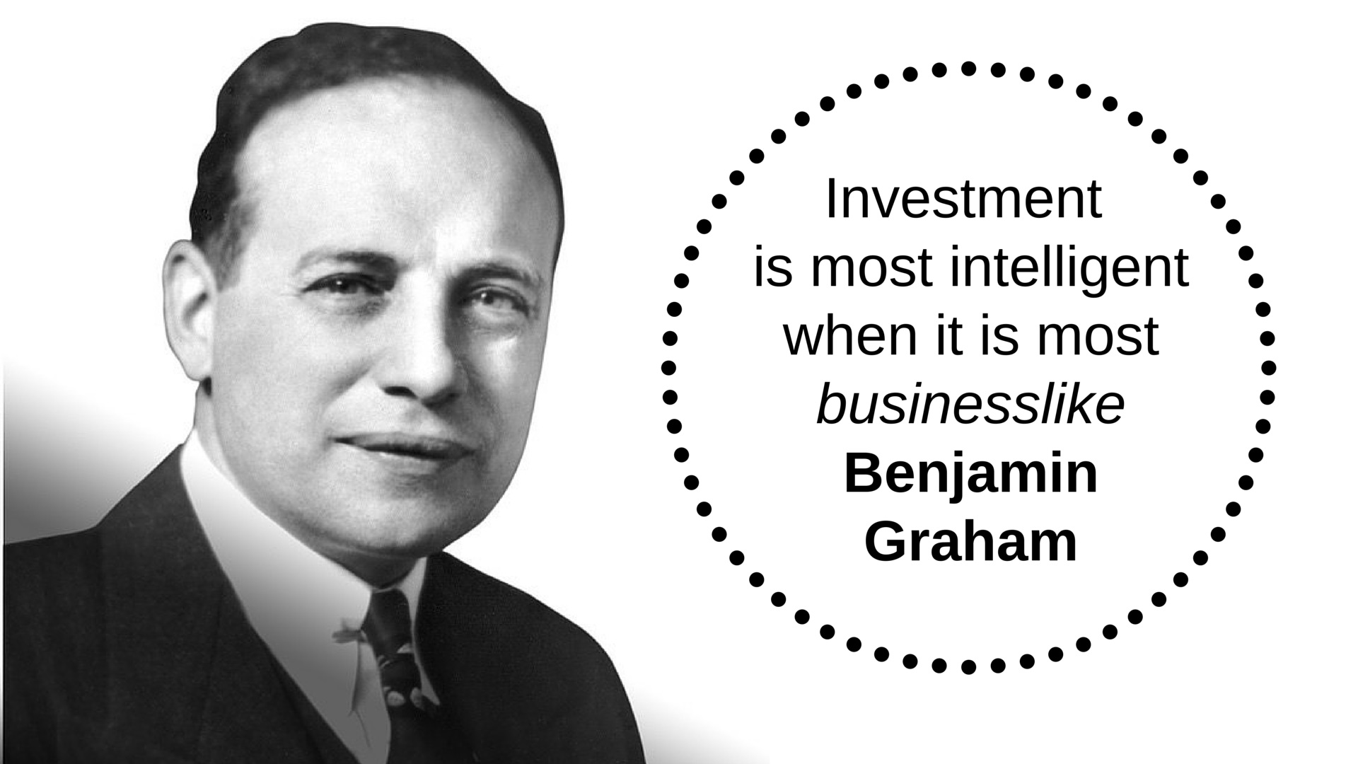 Ben-Graham-Investing-and-Business