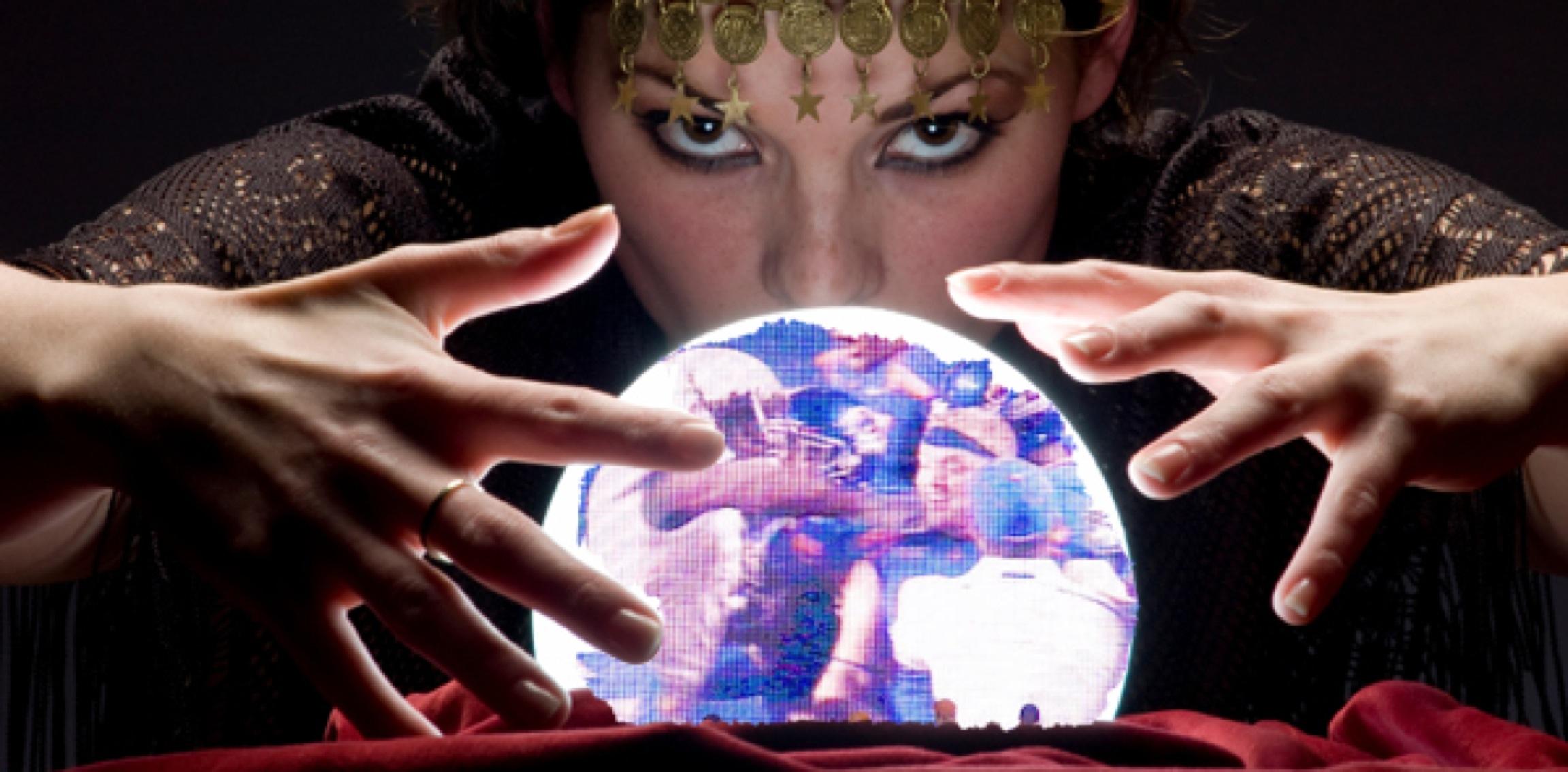 Bola de cristal backtesting