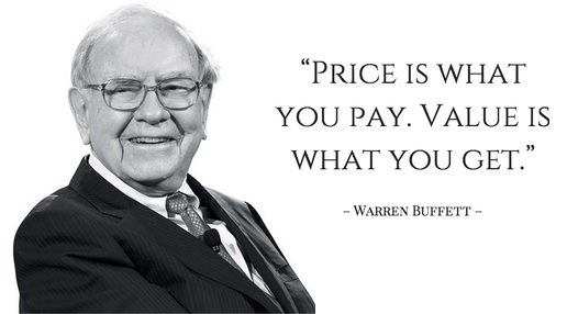 warren buffett carta a los inversores