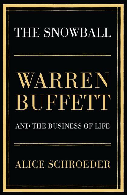 Comprar La bola de nieve: Warren Buffett y el negocio de la vida