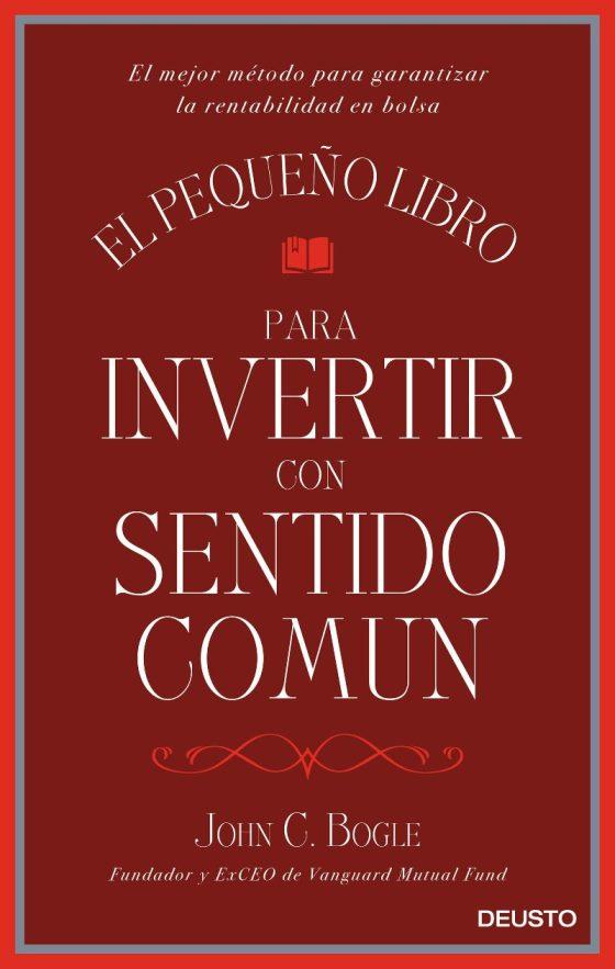 Comprar El pequeño libro para invertir con sentido común