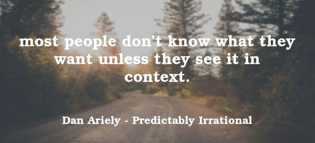 Libro Previsiblemente irracional: Las fuerzas ocultas que dan forma a nuestras decisiones