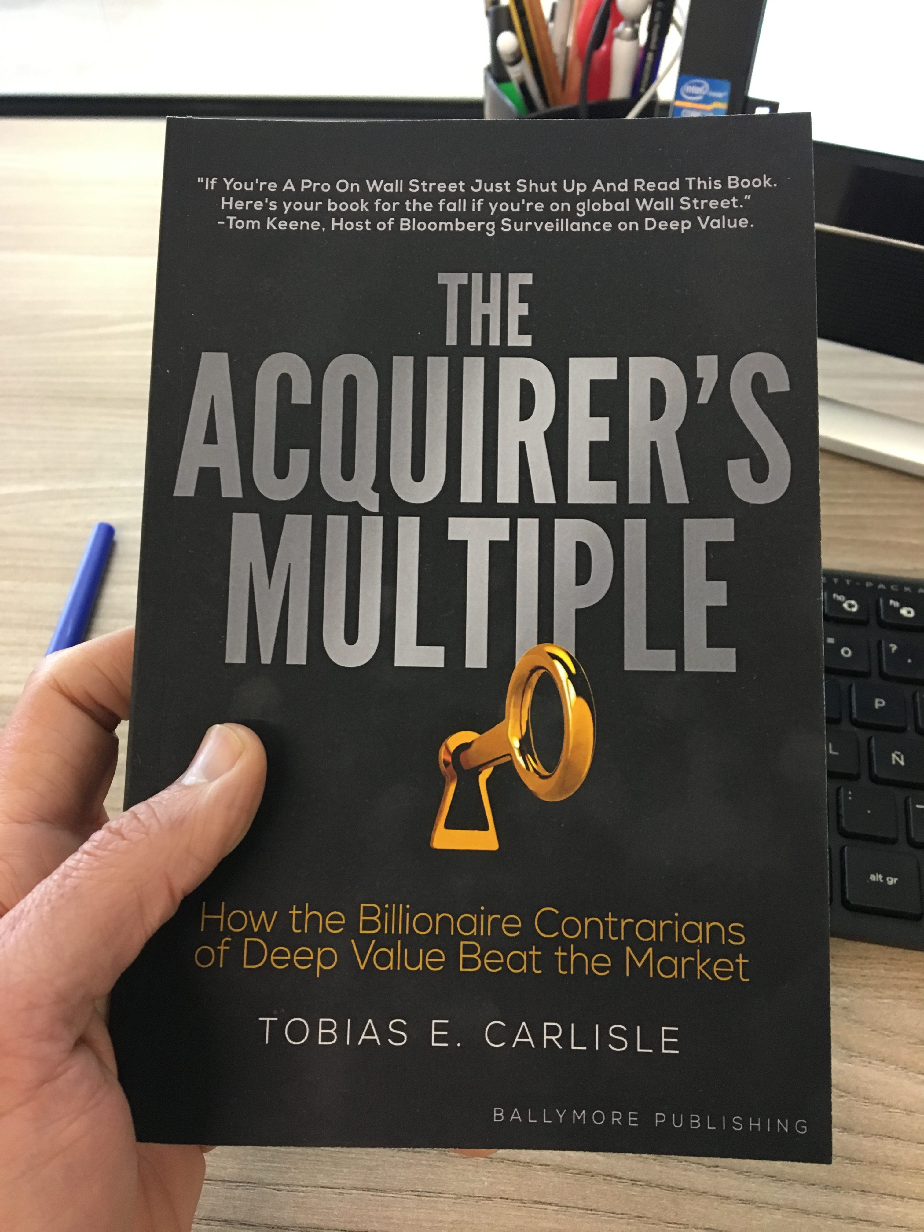 Acquirer's Multiple