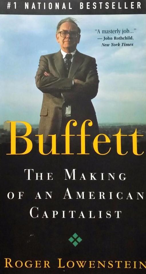 Comprar Buffett: The Making of an American Capitalist