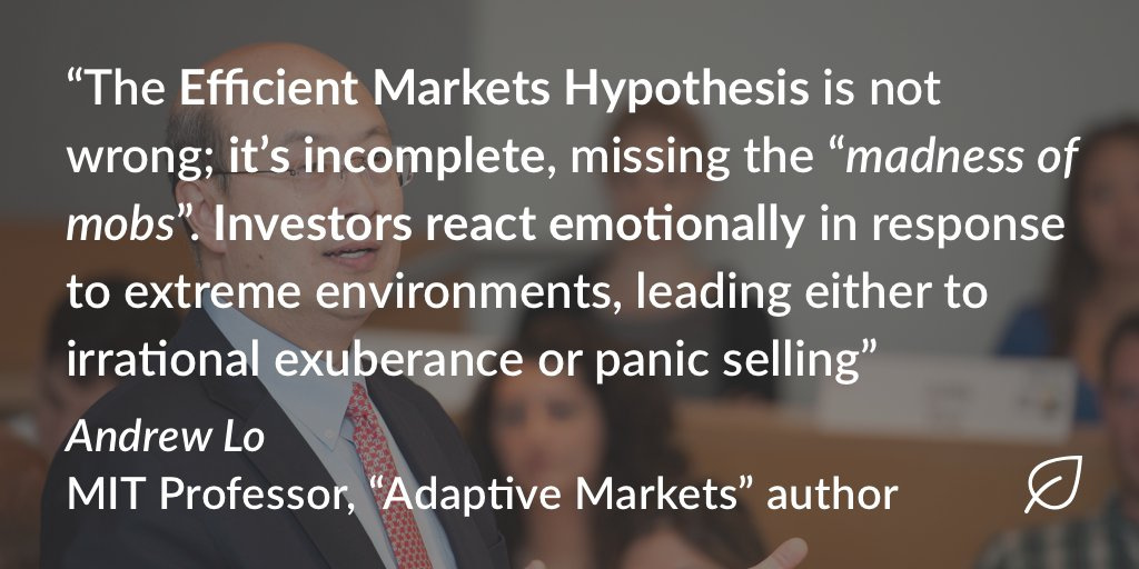 LIbro Adaptive Markets