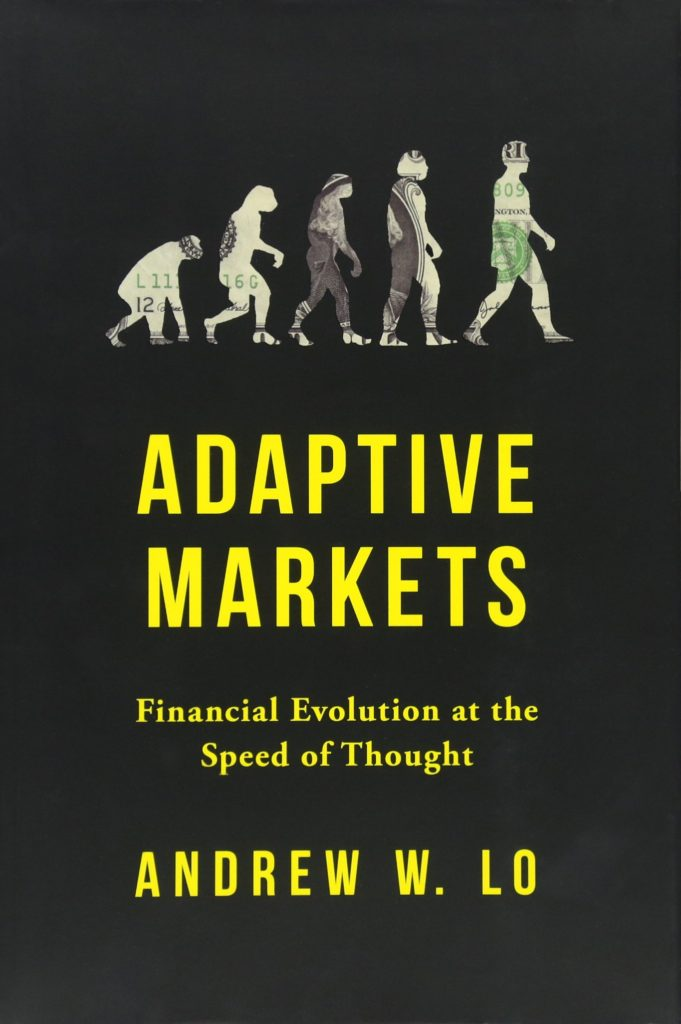 Comprar Adaptive Markets