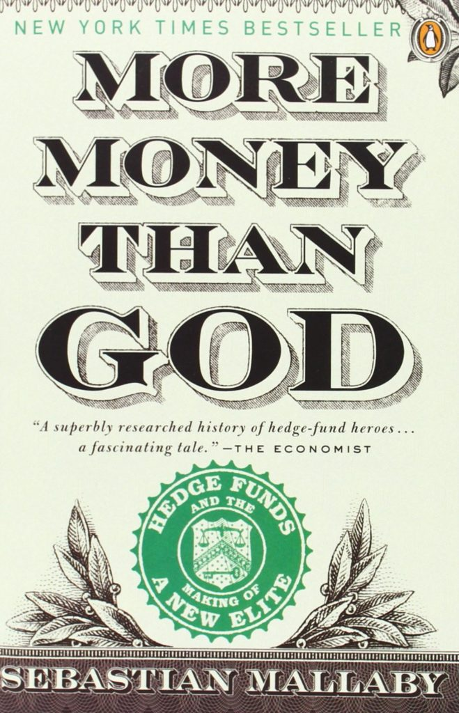 Comprar More money than God