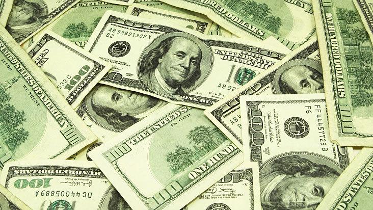 Libro More money than God