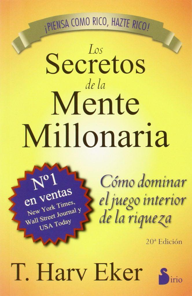 Comprar Los secretos de la mente millonaria