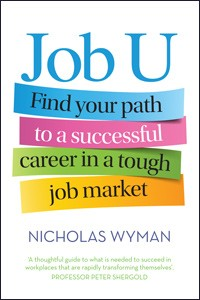Comprar Job U, How to Find Wealth and Success by Developing the Skills Companies Actually Need