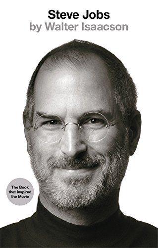 Comprar Steve Jobs