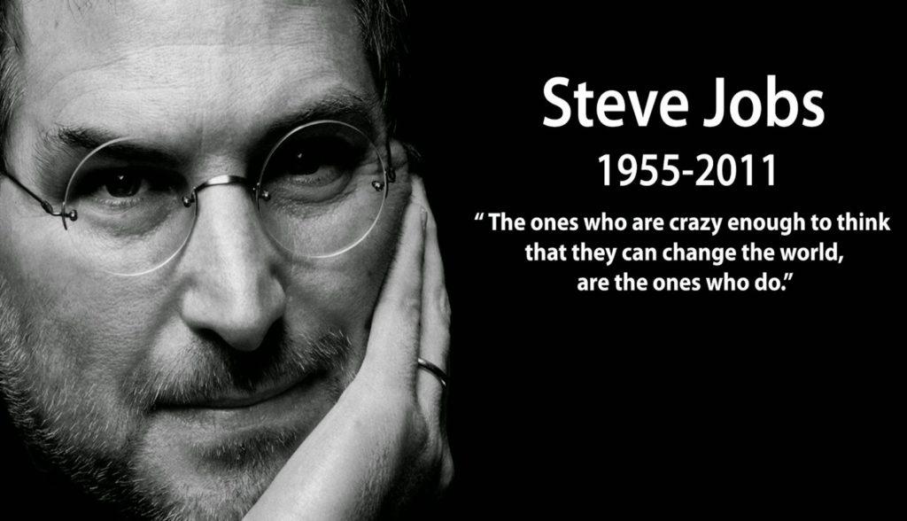 Libro Steve Jobs