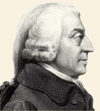 Imagen de Adam Smith