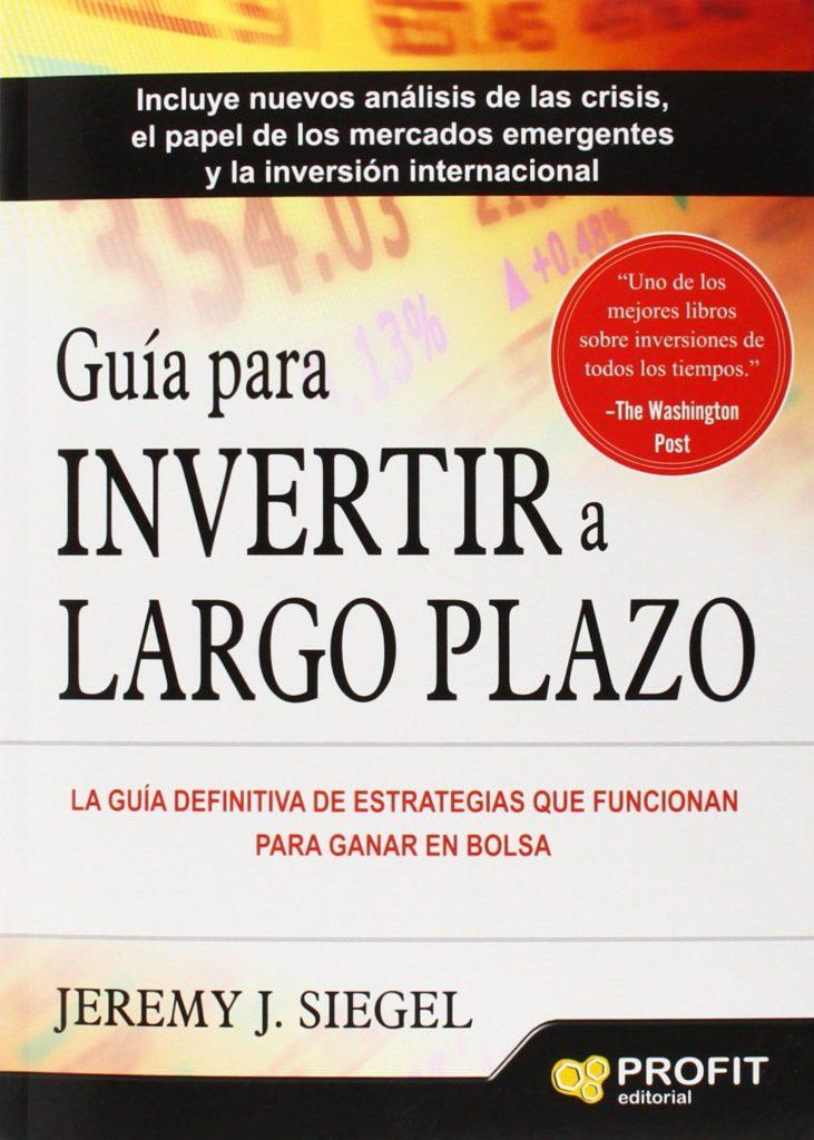 cbbd9d1b2 LOS 10 MEJORES LIBROS DE INVERSION - zonavalue.com
