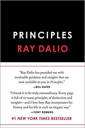 Portada del libro Principles