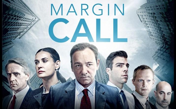 Margin Call (2011) -Las mejores películas de inversión- Zonavalue Club