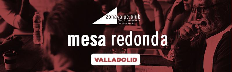 Mesa redonda en Valladolid, cómo crear carteras resistentes a la próxima recesión