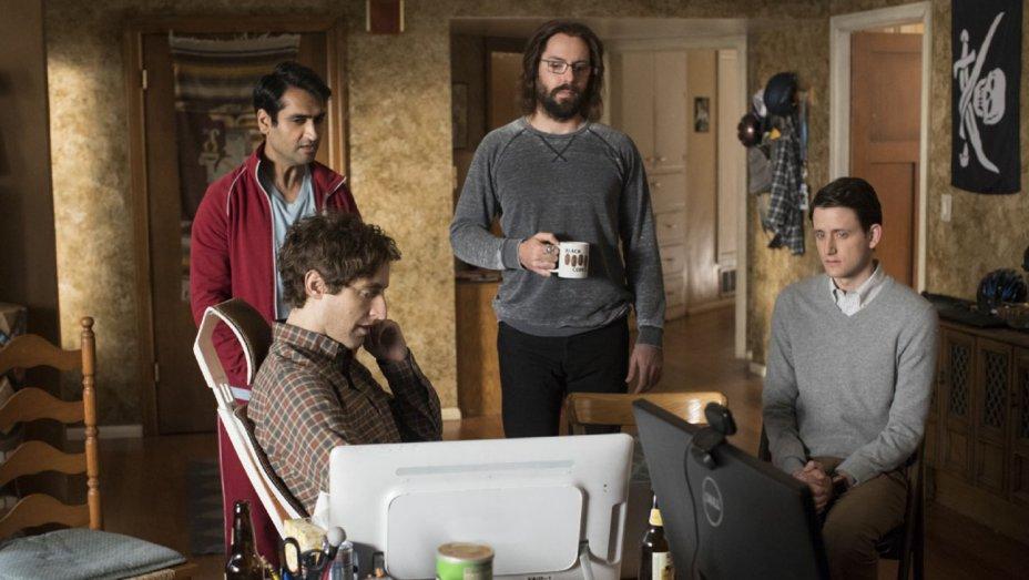 Silicon Valley incubadora.