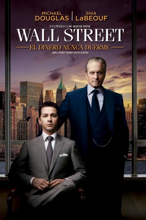 Wall Street II: El dinero nunca duerme.