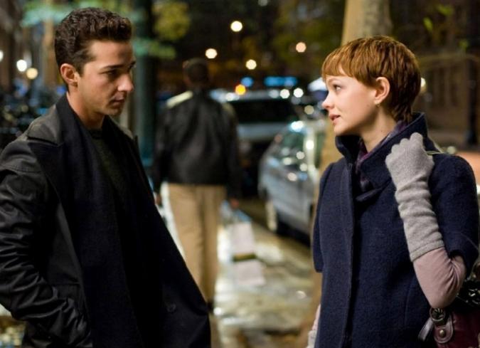 Wall Street II, fotograma de la película.
