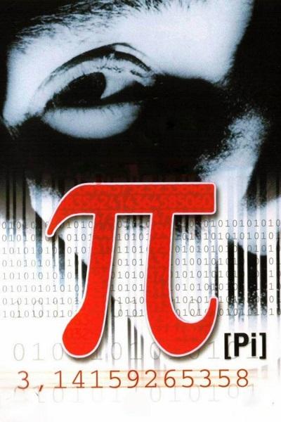 Pi, el Orden del Caos (portada)