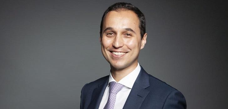 Luis García del fondo de inversión Mapfre Behavioral Fund.