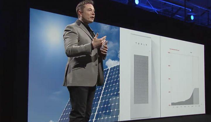 Elon Musk , adquisición de Solarcity por parte de Tesla.