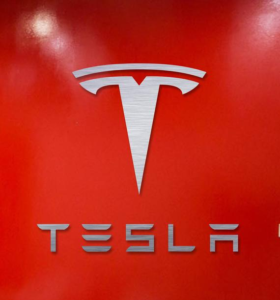 Tesla Logotipo.