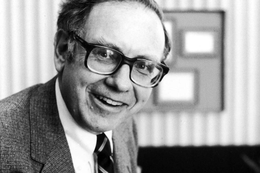 Warren Buffett década de los 80
