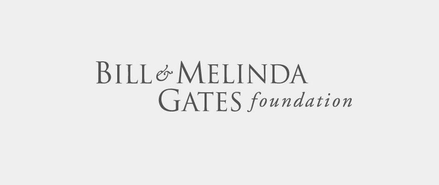 Bill y Melinda Gates Foundation