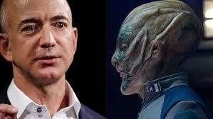 Cameo de Bezos en Star Trek Beyond  2016