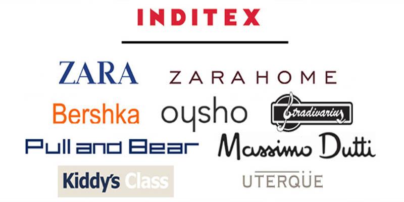Conglomerado Inditex