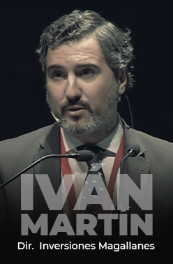 Masterclass con Iván Martín