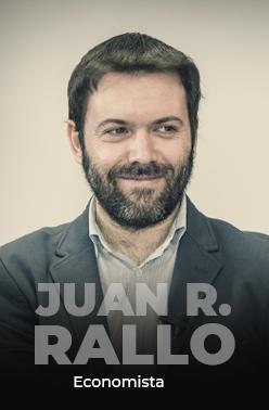 Masterclass con Juan Ramón Rallo