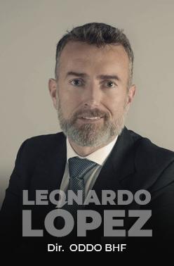 Masterclass con Leonardo López