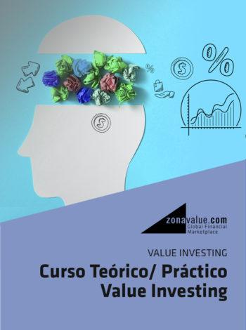 Curso teórico/práctico value investing