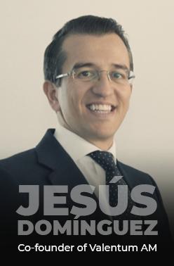 Masterclass con Jesús Domínguez