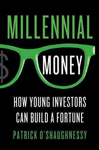 Portada del libro: Millennial Money