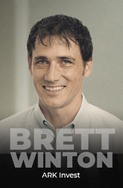 Masterclass con Brett Winton