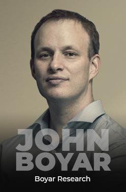 Masterclass con John Boyar