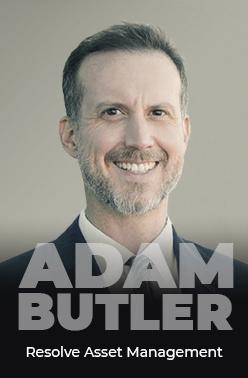 Masterclass con Adam Butler