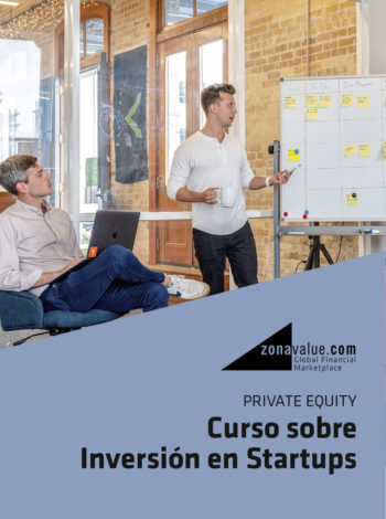 Curso sobre inversión en StartUps
