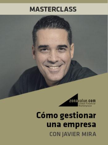 Masterclass con Javier Mira